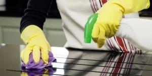 Profesjonalne środki urzymania czystości